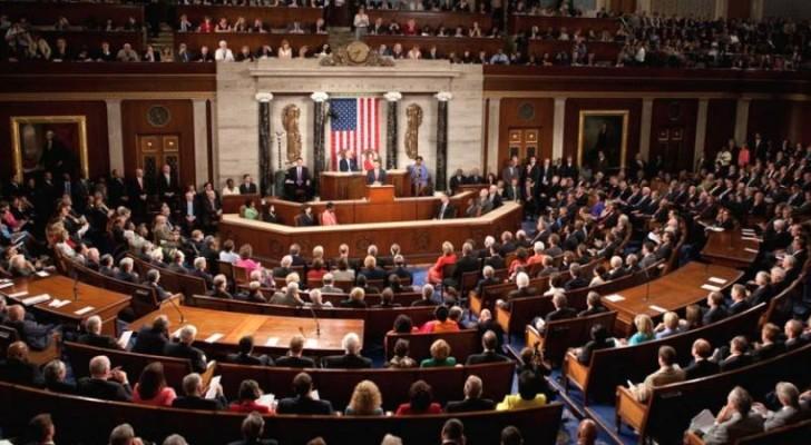 مجلس الشيوخ الأمريكي - أرشيفية