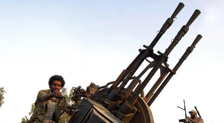 مقتل قيادي مقرب من تنظيم القاعدة في ليبيا