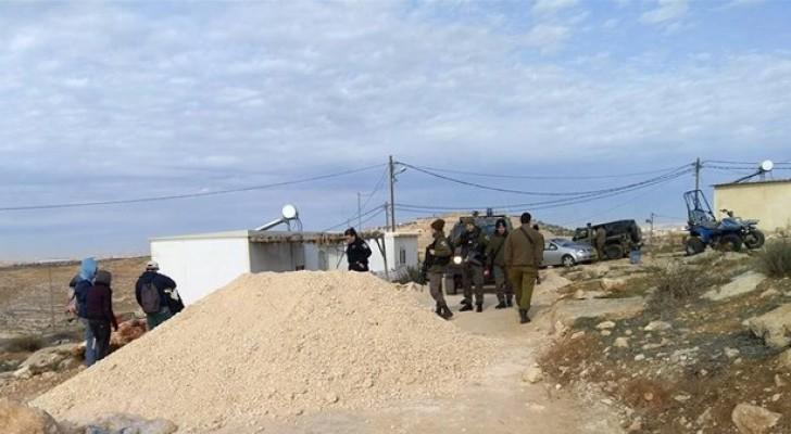 حكومة الاحتلال قررت إقامة المستوطنة الجديدة