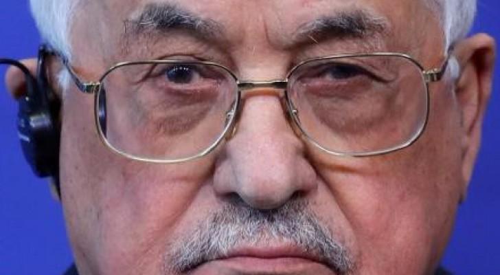 الرئيس الفلسطيني محمود عباس - رويترز