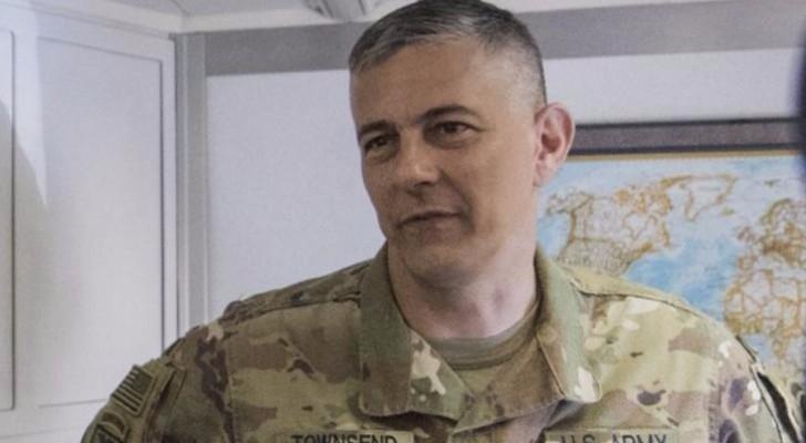 تاونسند أكد أنه لن تحدث تغييرات كبيرة في مستوى القوات الأميركية في العراق