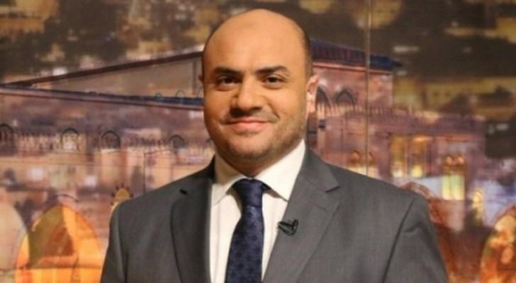 وزير الاوقاف الدكتور وائل عربيات