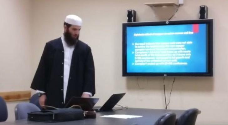 الباحث الفلسطيني جهاد شناعة