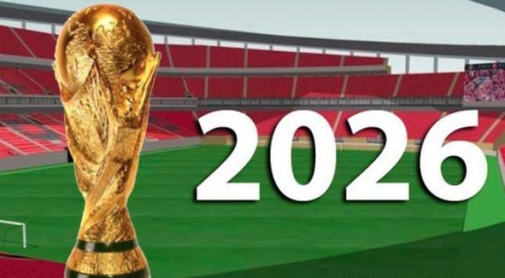 المغرب تطلب استضافة كأس العالم 2016
