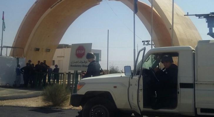 الأردن والعراق يعلنان افتتاح معبر طريبيل رسميًا