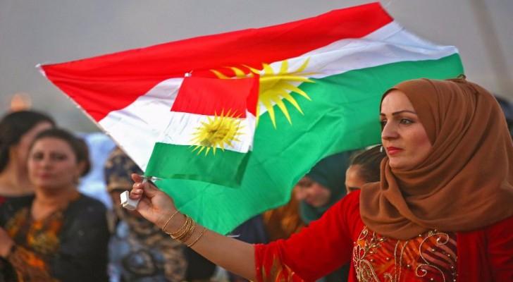 بغداد فرضت عقوبات على الإقليم بسبب الاستفتاء