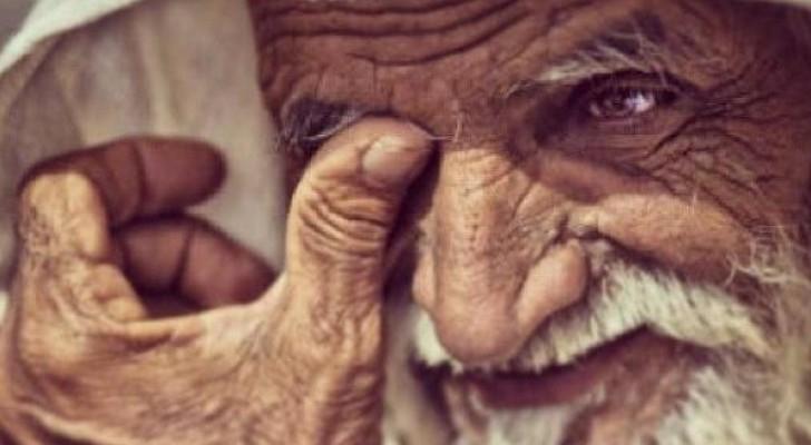 كبير في السن - الصورة أرشيفية