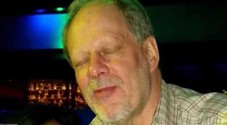 ستيفن بادوك منفذ عملية إطلاق النار في لاس فيغاس