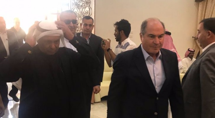 رئيس الوزراء هاني الملقي