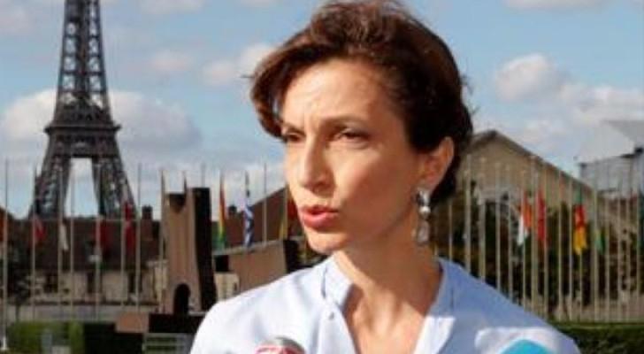 الفرنسية أزولاي تفوز بمنصب المدير العام لليونسكو