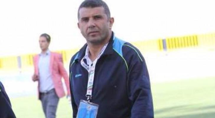 عامر عدس