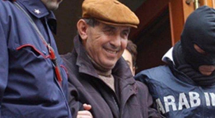زعيم المافيا بينو سكادوتو