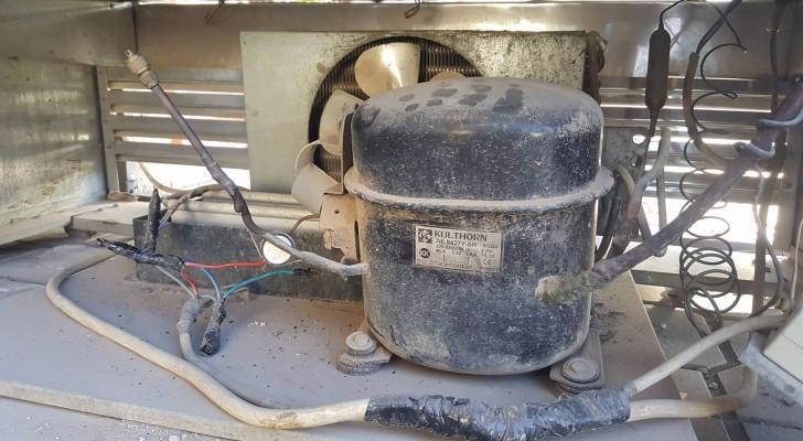 حرق الاجهزة الكهربائية في عجلون بسبب انقطاع التيار الكهربائي
