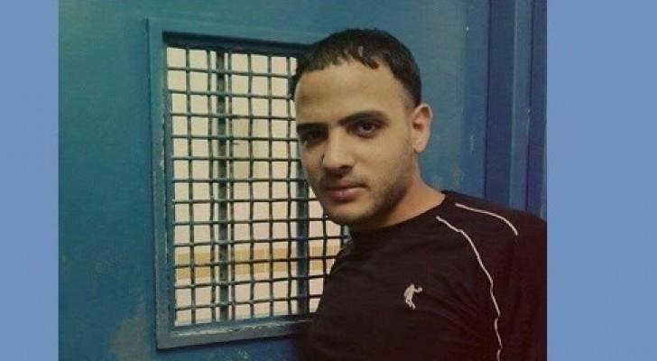 الأسير محمد يوسف أحمد الرفاعية