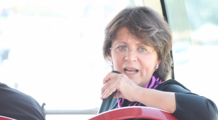 وزيرة السياحة لينا عنّاب