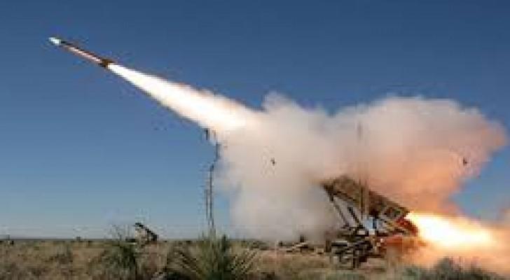 أدان البيان بشدة الهجوم الصاروخي على الرياض