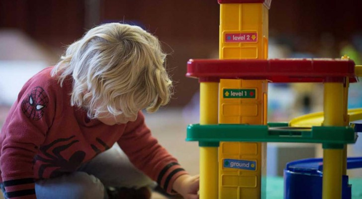 الدراسة ربطت بين عدد ألعاب الطفل وقدرته على الإبداع