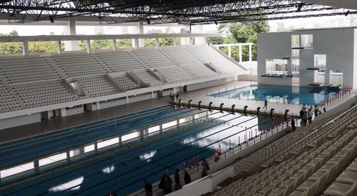 اندونيسيا تواصل استعداداتها لاستضافة دورة الألعاب الآسيوية
