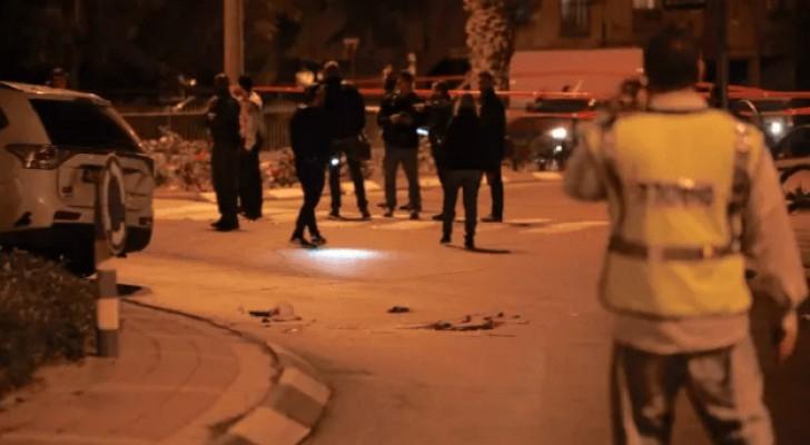 الاحتلال ينشر تفاصيل جديدة حول عملية الطعن في النقب