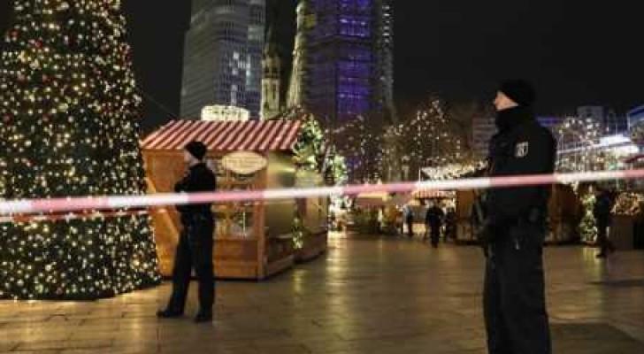 الشرطة الألمانية تخلي سوقا في بون لفحص طرد مريب