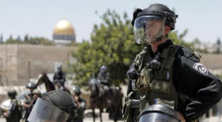 الاحتلال يخطط لإنشاء 16 مركزا شرطيا في القدس لتعزيز السيطرة عليها
