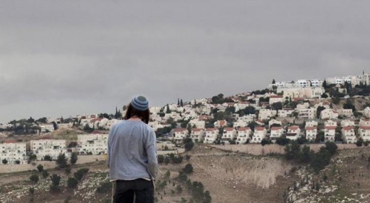 الليكود يصوت بالاجماع على ضم الضفة الغربية
