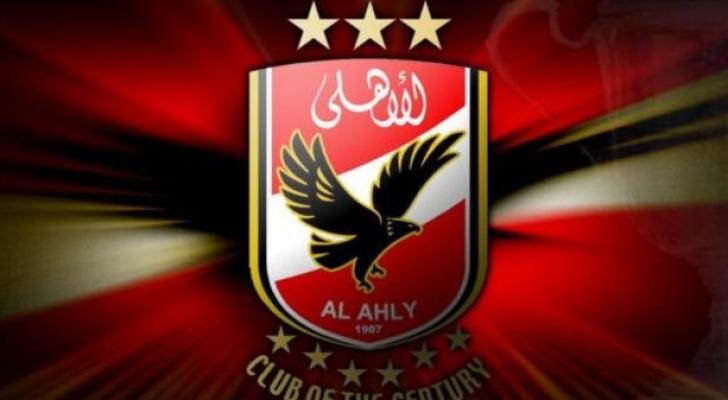 شعار النادي الأهلي المصر