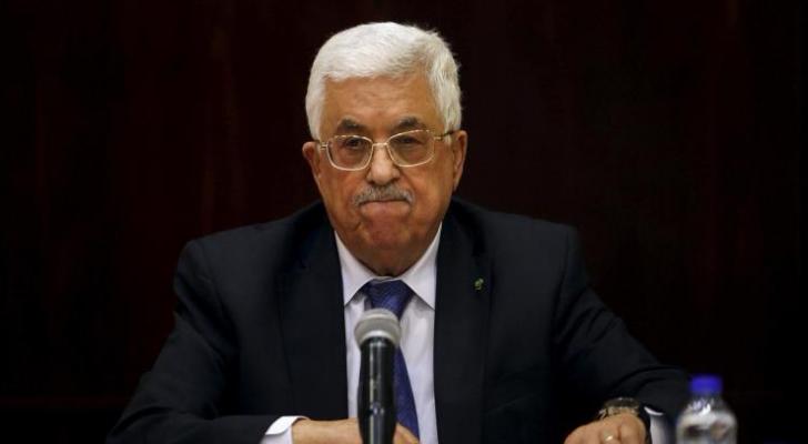 في نهاية المطاف، سيعود القرار للرئيس عباس