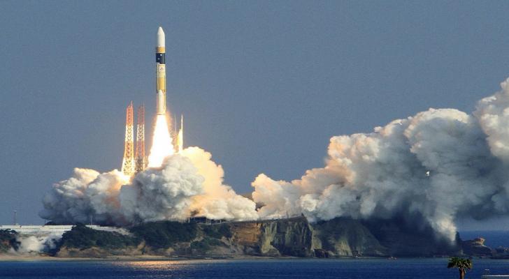 تطوير أقوى صاروخ في العالم