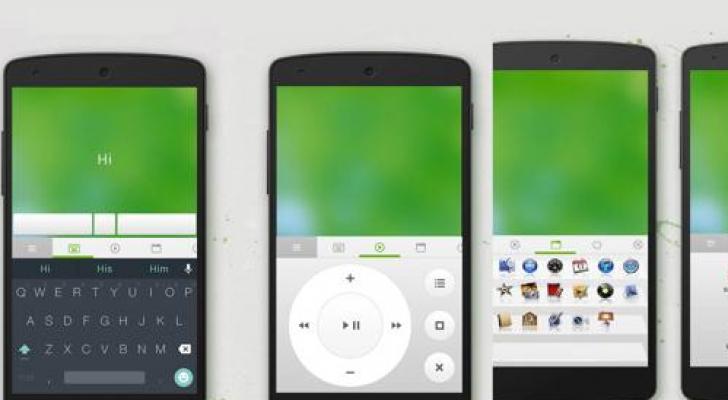 مالكي هواتف آيفون واندرويد يمكنهم أن يستخدموا هواتفهم في عديد الاستخدامات