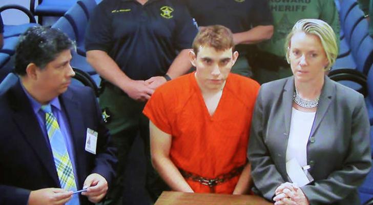 نيكولاس كروز في السجن