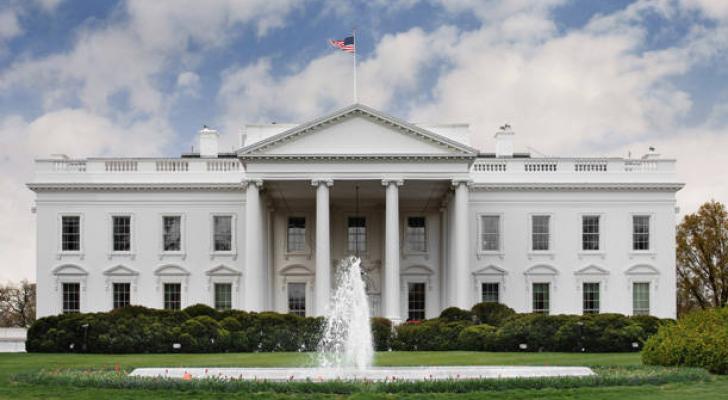 البيت الأبيض- ارشيفية