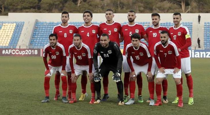 فوز الجزيرة على المالكية البحريني بكأس الاتحاد الاسيوي