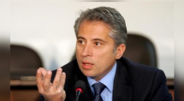 نائب رئيس الوزراء وزير الدولة للشؤون الاقتصادية جعفر حسان