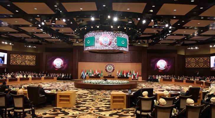 تأجيل القمة العربية بالرياض الى نيسان