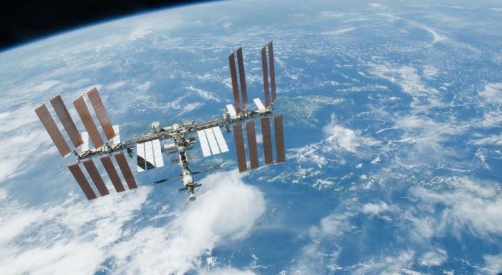 اصطدام المحطة الفضائية الصينية بكوكب الأرض خلال أيام