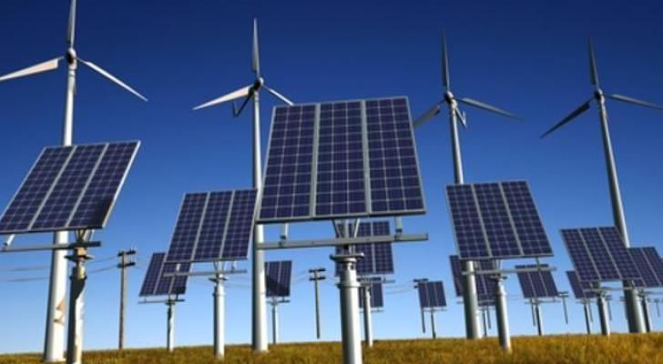 بحث التحديات التي تواجه استخدامات الطاقة المتجددة في الصحراء