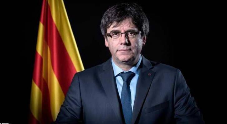 المحكمة الألمانية ترفض تسليم بوتشيمون إلى إسبانيا