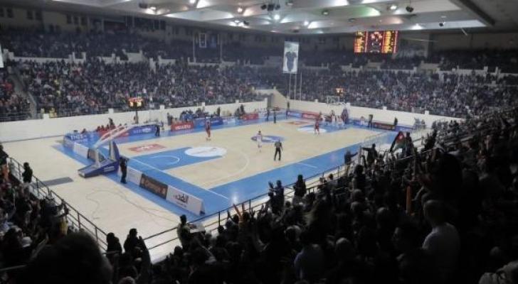 سحب قرعة كأس الأردن التصنيفي لكرة السلة