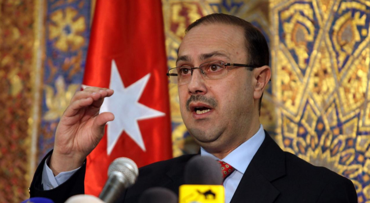 وزير الدولة لشؤون الإعلام الدكتور محمد المومني