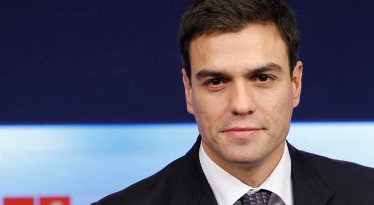 البرلمان الإسباني يختار سانشيز رئيسا للحكومة