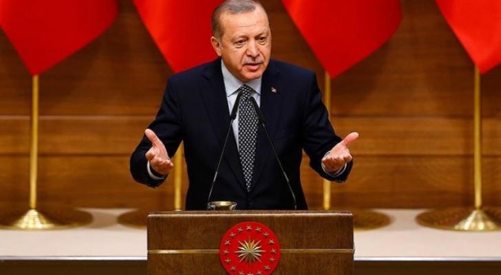تركيا انتخابات رئاسية وبرلمانية تمهد لنظام سياسي جديد في البلاد