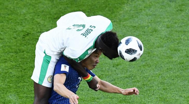 مونديال روسيا: السنغال واليابان يؤجلان التأهل إلى الجولة الأخيرة
