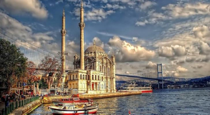 اسطنبول - ارشيفية