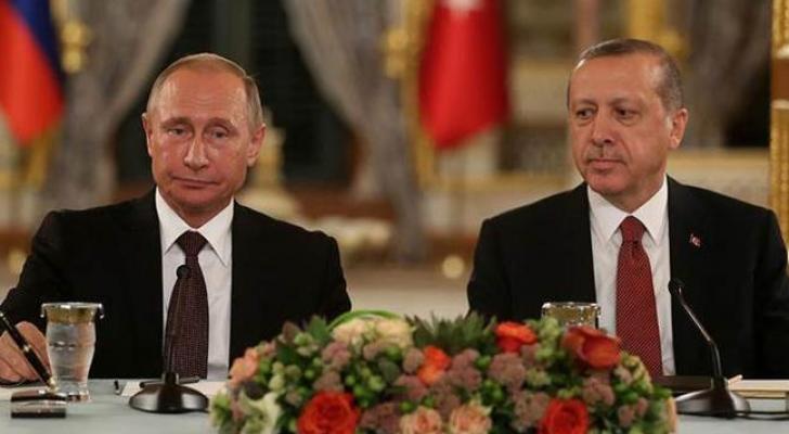دمشق ترحب بالاتفاق الروسي التركي حول إدلب