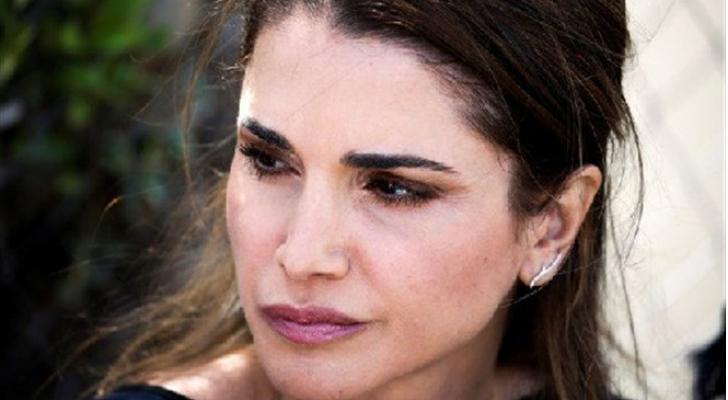 جلالة الملكة رانيا العبدالله - ارشيفية