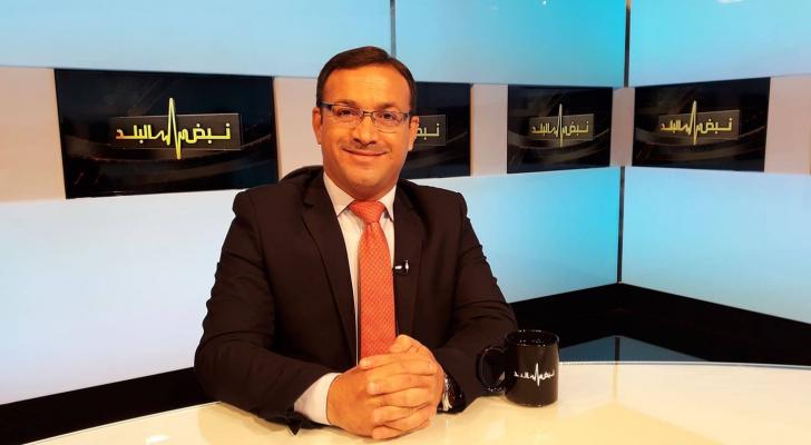 النائب عبد المحسيري