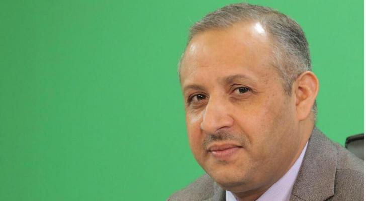 رئيس ديوان التشريع والرأي الدكتور نوفان العجارمة