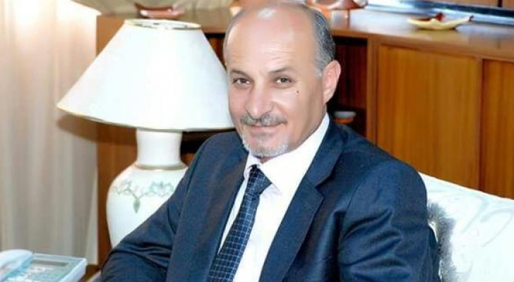 رئيس بلدية اربد