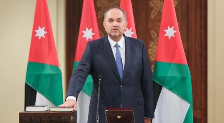 الدكتور بسام سمير التلهوني